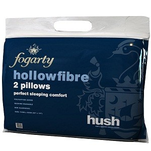 2.Hush Hollowfibre Antialergicas