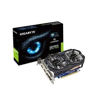 3.Gigabyte GV-N75TOC-2GI