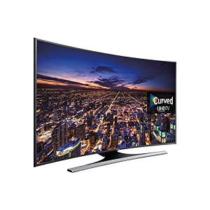 1. Samsung UE48JU6500K