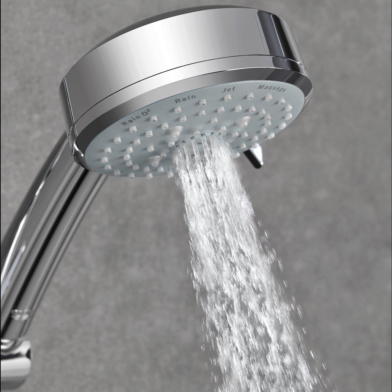 ▷ La mejor alcachofa de ducha. Comparativa & Guida de compra del ...