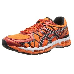 1.Asics Gel Kayano 20