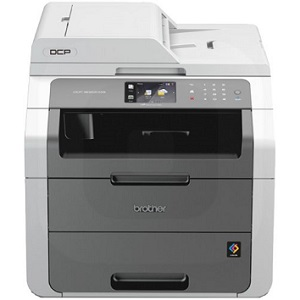 1.Brother DCP-9020CDW