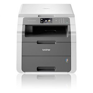 1.Brother DCP9015CDW