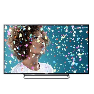 1.Sony TV LED W600B