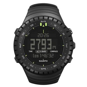 1.Suunto Core Regular