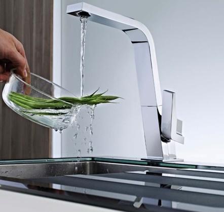 El mejor grifo de cocina comparativa guia de compra del - Grifos de cocina con osmosis ...
