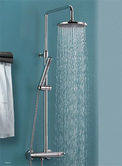 La mejor alcachofa de ducha comparativa guida de compra for Alcachofa de ducha efecto lluvia