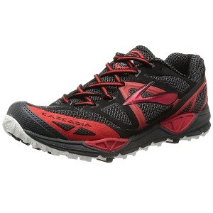2. Brooks Cascadia 9