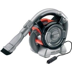 2.Black&Decker PAD1200