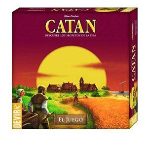 2.Devir - Catan