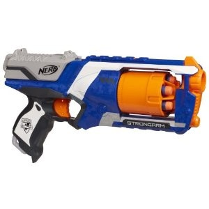 2.Nerf - Elite Strongarm DYD-6