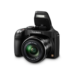 2.Panasonic Lumix DMC-FZ72
