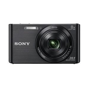 2.Sony DSC-W830