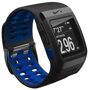 2.TomTom Nike+ Sportswatch GPS