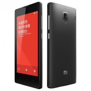 2.Xiaomi - Red Rice 1S Smartphone
