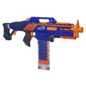 3.Nerf - Arma de juguete modelo Elite Counterstrike