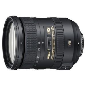 3.Nikon AF-S DX 18-200mm F3.5-5.6 G ED VR II