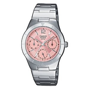 4.CASIO Collection LTP-2069D-4AVEF