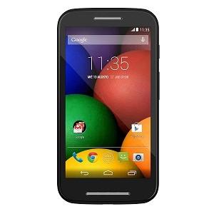 4.Motorola Moto E