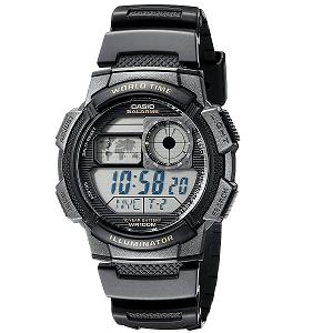 5.CASIO Collection AE-1000W-1AVEF