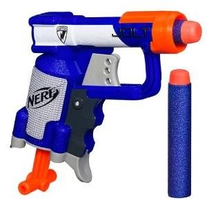 5.Nerf - N-Strike Jolt EX-1