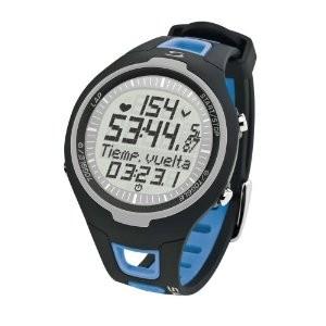 5.Sigma Pulsómetro PC15 Azul