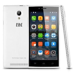 5.THL T6S Telefono movil Blanco