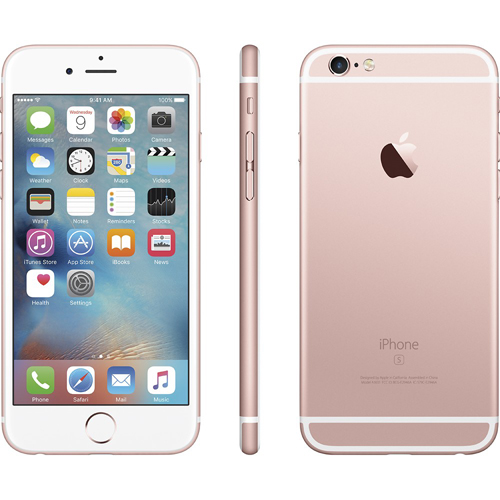 A.1 Apple iPhone 6s