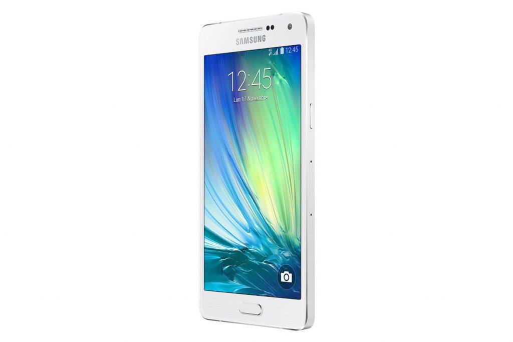 A.2 Samsung Galaxy A5