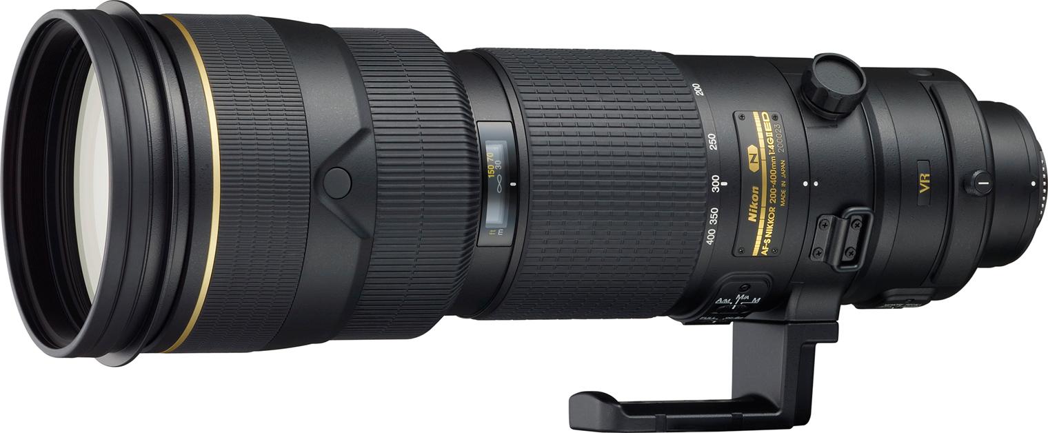 El mejor objetivo Nikon. Comparativa & Guia de compra del ...
