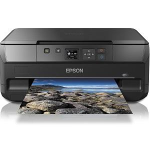 1.1 Epson Expression Premium XP-510