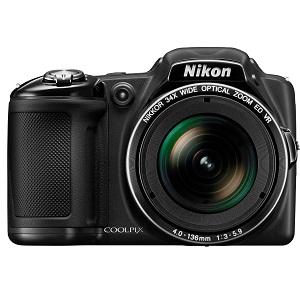 1.1 Nikon Coolpix L830