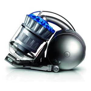 1.2 Dyson DC37c Total Allergy