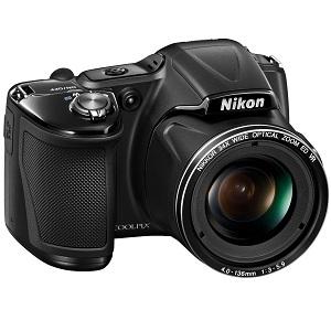 1.2 Nikon Coolpix L830