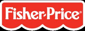 1.Fisher-Price