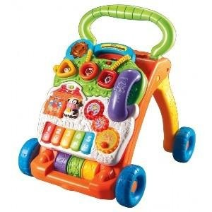 cffc9cdf0 1.Vtech Infantil 80-077022 Un producto Vtech entretenido y educativo, el  mejor andador para bebé ...