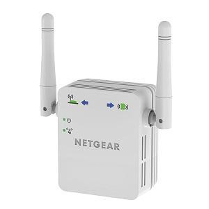 2.Netgear WN3000RP