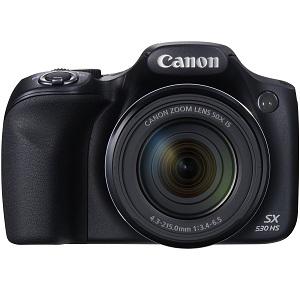 3.Canon SX530 HS