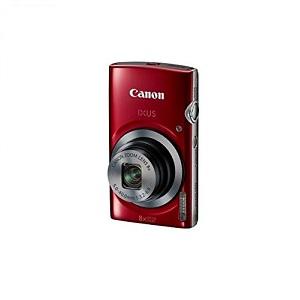4.Canon IXUS 160