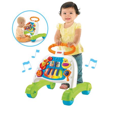 El mejor andador para beb comparativa del 2015 - Carrito andador bebe ...