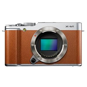 1.1 Fujifilm X-M1
