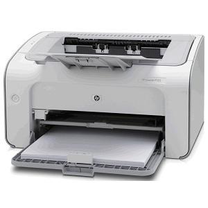 1.1 HP P1102 LaserJet Pro
