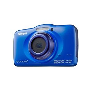 1.1 Nikon Coolpix S32