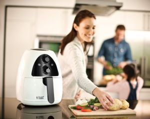 1.2 Russell Hobbs 20810-56 Purifry