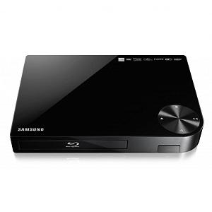 1.2 Samsung BD-F5100EN Smart