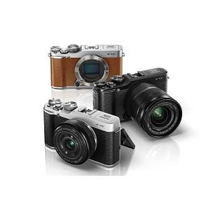 1.3 Fujifilm X-M1