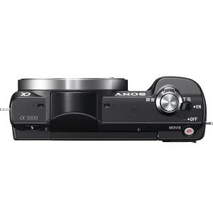 1.3 Sony A5000