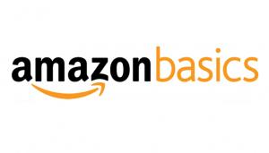 1.AmazonBasics