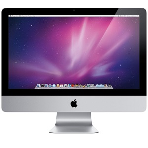 1.Apple iMac