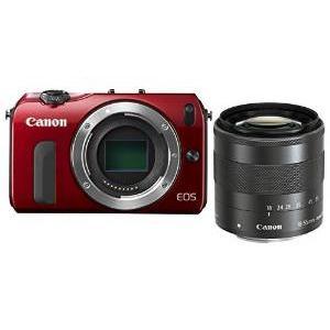 1.Canon EOS M